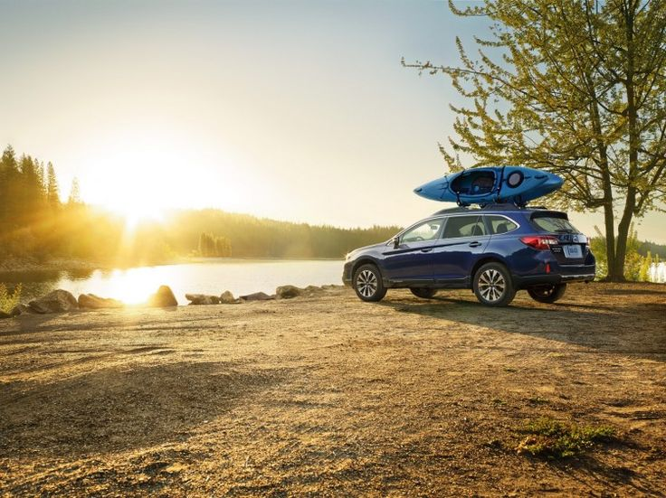 Canada: 2016 Subaru Outback prices and updates announced