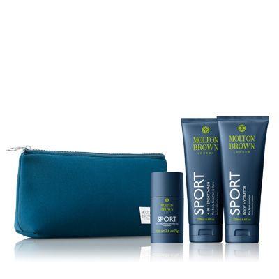 Molton Brown UK Sport for Men Bath & Body Gift Set</div></a>