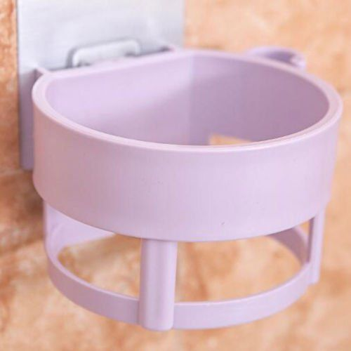 LIAN--Hair Dryer Stand Storage Organizer Rack Holder Hanger Wall Shelf Adhesive Health #LIAN #Hair #Dryer #Stand #Storage #Organizer #Rack #Holder #Hanger #Wall #Shelf #Adhesive #Health