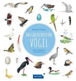 Erscheint am 22.02.2018. Zum Nachschlagen, Bestimmen und Entdecken: Die wunderbare Welt unserer heimischen Vögel  Die Welt um uns ist voller Vögel, egal ob im Wald, am Fluss oder in der Stadt. Und Kinder lieben es, Vögel mit ihrem ...