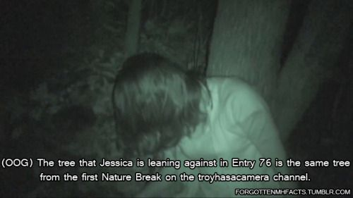 marble hornets clear h...