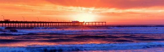 Ocean Beach Hotel/ On Ocean Beach, CA