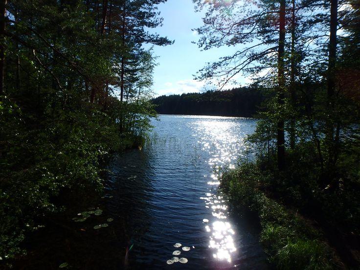 Iso-Melkutin, Räyskälä