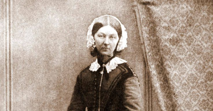You may think you've learned all you need to know about Florence Nightingale in history classes, but there's much more you could stand to learn.