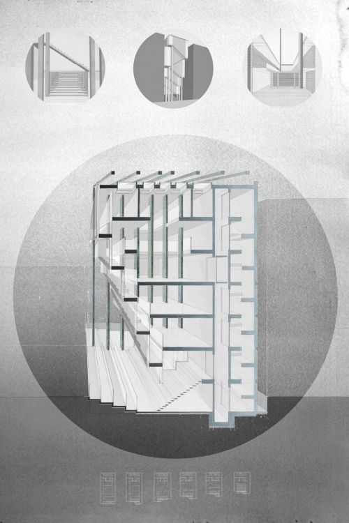 57 best architectural representation images on pinterest archisketchbook architecture sketchbook a pool of architecture drawings models and ideas solutioingenieria Gallery