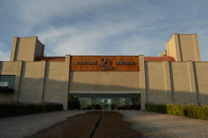 Lo que empezó en el 2008 como un fértil viñedo de 2 hermanos hoy es Bodegas De Cote, la bodega mas nueva y moderna del Estado de Querétaro.