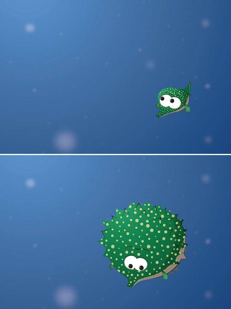 Fugu Oliver