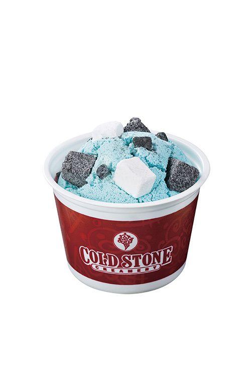 コールドストーン初のセルフトッピング体験型ショップ「Cold Stone POP UP SHOP」が、2017年5月9日(火)から6月30日(金)まで、東急プラザ表参道原宿3階の「OMOHARA ST...