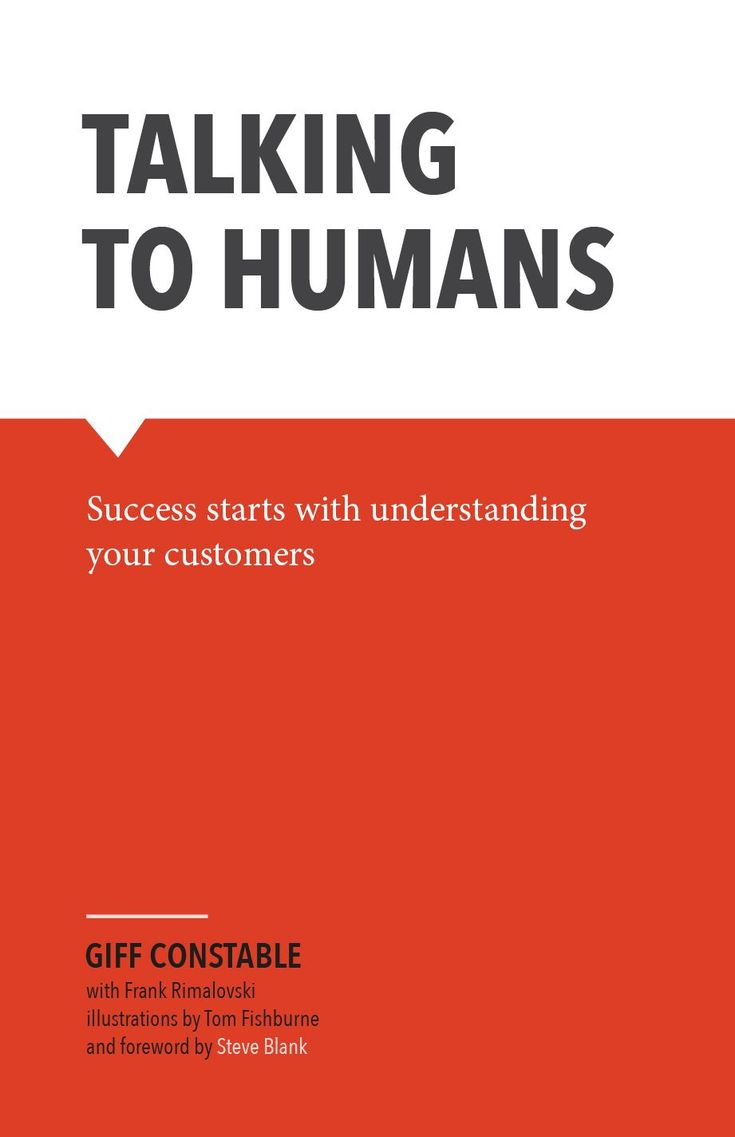 15 best the art of the start 20 book reviews images on pinterest patrik picked up talking to humans success starts with understanding your customers ebook giff fandeluxe Image collections