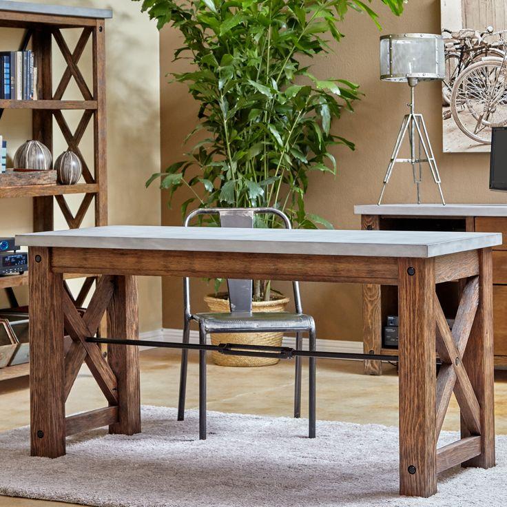 12 Best S Mill Desk Images On Pinterest Farmhouse Desk