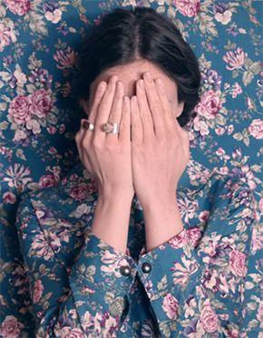 Los bonitos y florales tatuajes hechos porOlga Nekrasova.                  — OLGA NEKRASOVA