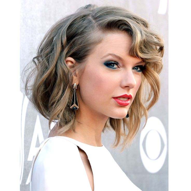 how to get curly hair like taylor swift