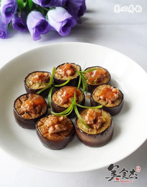 Dongpo eggplant