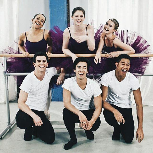 """315 curtidas, 3 comentários - Dance Academy Russia (@danceacademyrussia) no Instagram: """"#DanceAcademy"""""""