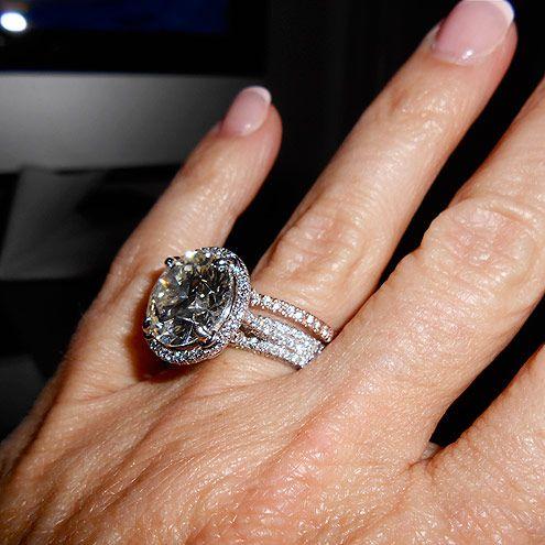 ring huge wedding - Huge Wedding Ring