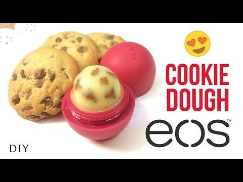 You've Never Seen DIY Lip Balms Like This Featuring Cookie Dough, Nutella, and a Koala
