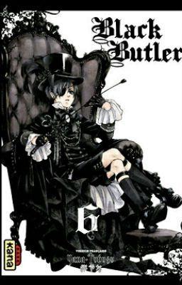 """Ceci est une suite de """"Messages dans Black Butler"""" ! Le principe rest… #fanfiction # Fanfiction # amreading # books # wattpad"""