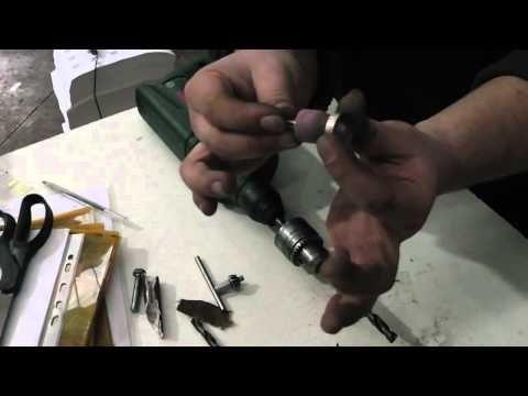 creare un anello con una moneta da 50 centesimi - YouTube