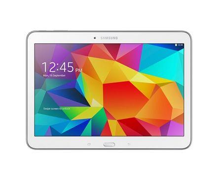 Samsung Galaxy Tab 4 10.1 SM-T530NZW WiFi 16GB - White