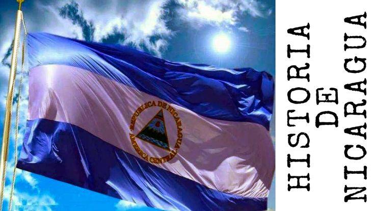Hoy te contamos aquí la #historia de #Nicaragua. Este país no es muy extenso aunque tiene siglos de antigüedad. Los #turistas quedan enamorados de sus preciosos paisajes y costas, así como de la amabilidad de sus gentes y su rica #gastronomía. Una #república que ha pasado por varias etapas y períodos históricos que merecen que los conozcas.