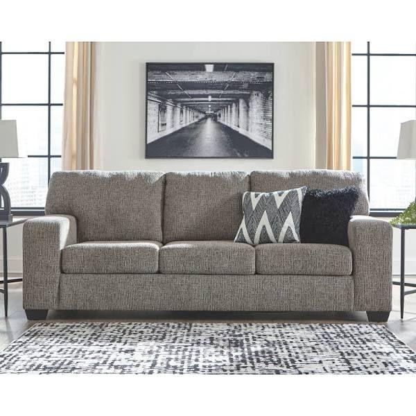 Termoli Sofa Granite With Images Granite Sofa Ashley Furniture Ashley Furniture Sofas