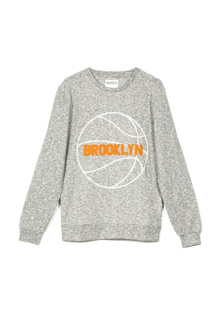 Sweat basket BROOKLYN
