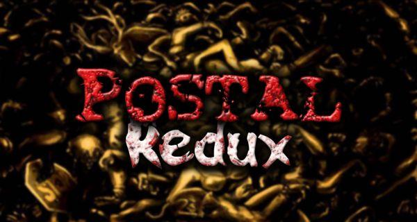 Postal Redux (2016)