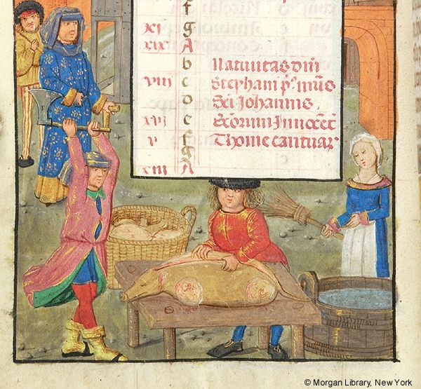 635 best food art images on pinterest still life drawing still book of hours ms fol images from medieval and renaissance manuscripts the morgan library museum fandeluxe Gallery