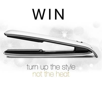 Last couple of days to win this beautiful ltd ed White ghd Eclipse Styler valued at R2899! _1. Like the Retail Box South Africa facebook page or follow us on twitter @retailbox1 2. Share the post 3. Leave a comment to tell us where you shared it or send an email to info@retailbox.co.za_