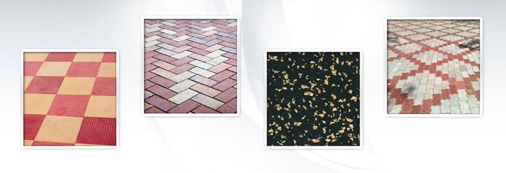 Our design of tiles is attractve and colourful.