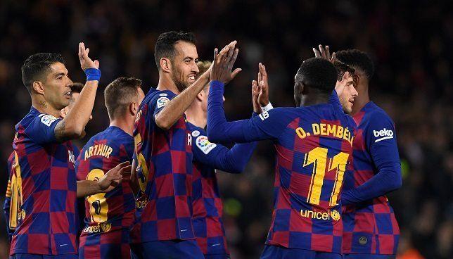 مفاجآت في تشكيلة برشلونة الرسمية لمباراة ليجانيس Messi Fans Sports Jersey Jersey