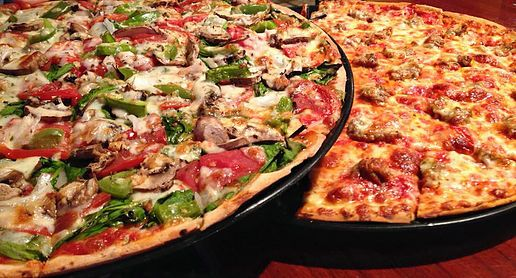 Pizza Restaurant in Stuart, Chicago Style Pizza, Indoor and Outdoor Seating in Downtown Stuart. Italian Restaurant in Martin County.