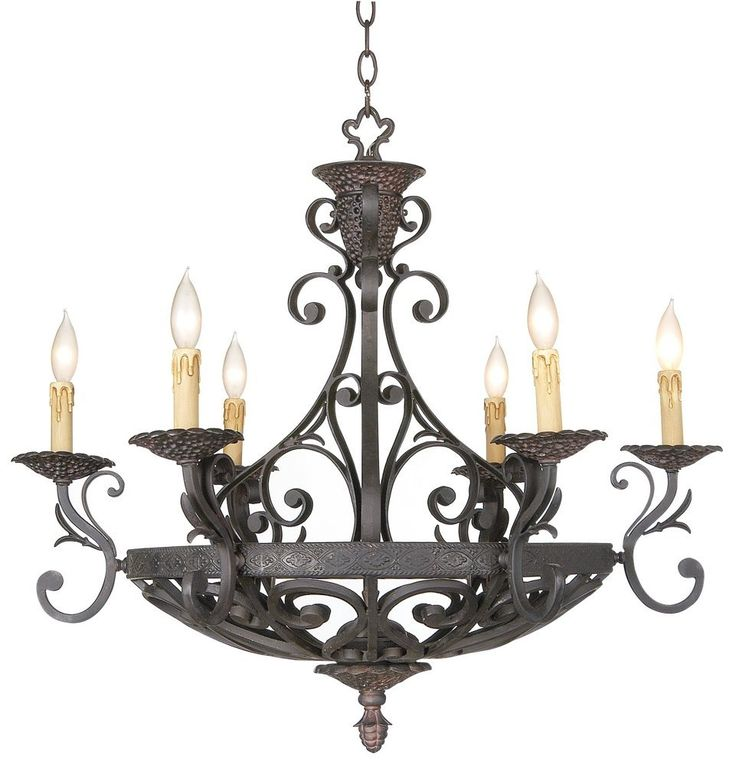 Kathy Ireland 32 1 2 Quot Wide La Romantica Chandelier Black