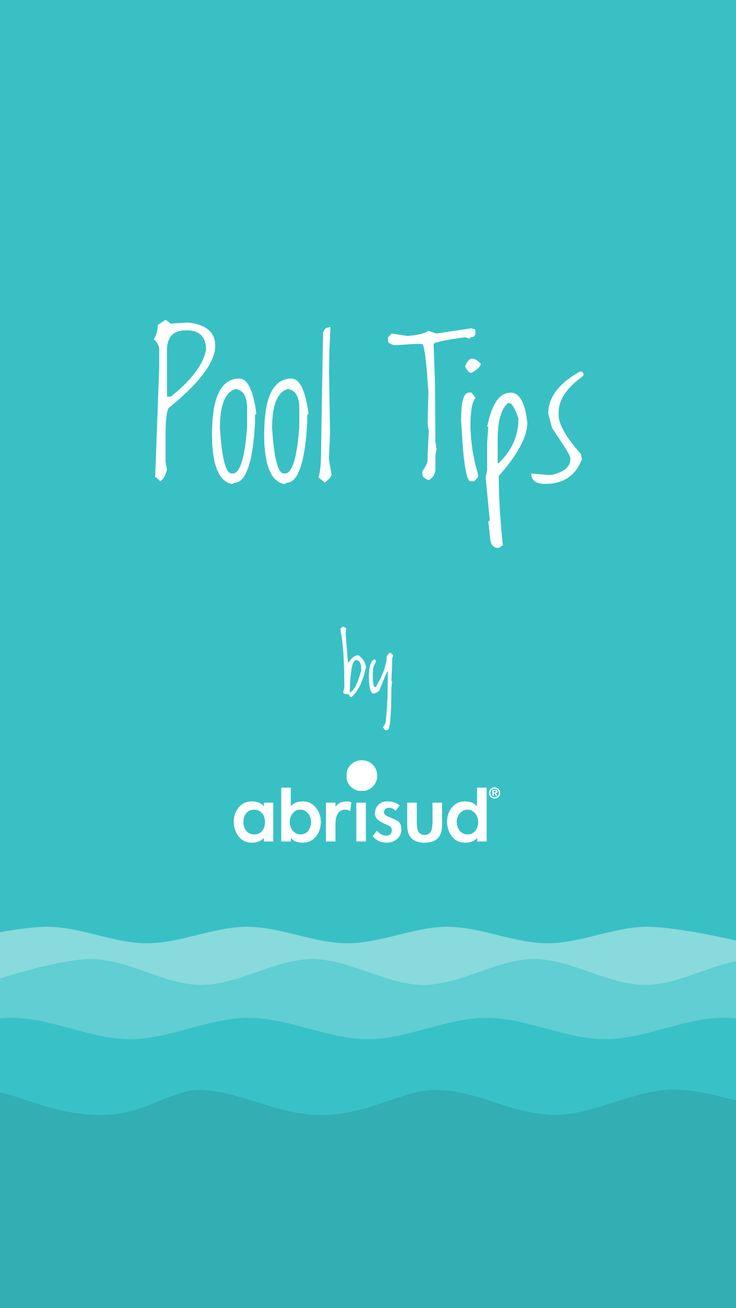 Pool Tips, la 1a app del sector de las piscinas que te ayuda a llevar a cabo el mantenimiento de tu piscina  Ya está disponible para iPhone y iPad. Puedes descargarla aquí: http://goo.gl/t631kU