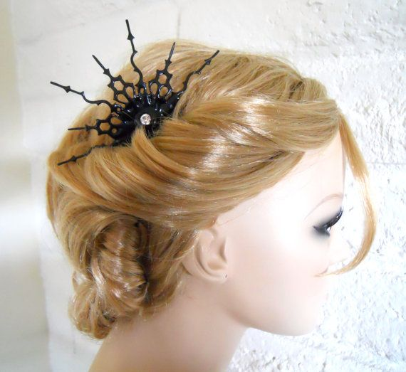Steampunk Wedding Hairstyles | www.pixshark.com - Images ...