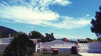 Hotel Bougainville**** Lipari - Google+ www.hotelbougainvillelipari.com