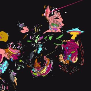 stephen tompkins limited art print