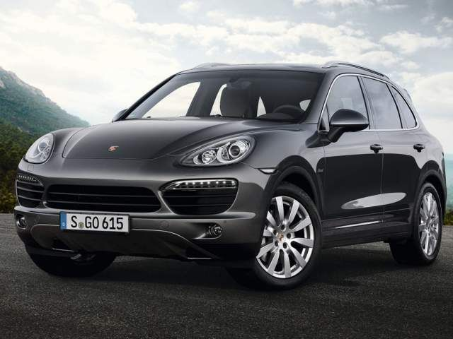 Nice Porsche 2017: 2016 Porsche Cayenne - Fuel Economy, new, price, release  Adult Things