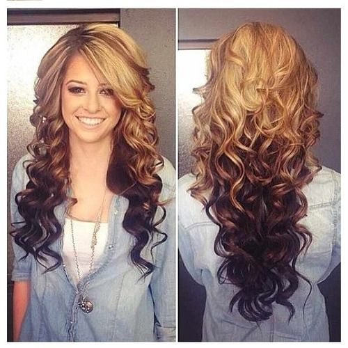 Hairstyles For Really Curly Hair : When i search curly hair styles and this comes up