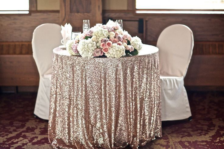 CHOOSE YOUR SIZE! Champagne Glitz Sequin Tablecloth vintage Wedding and Events! Custom sparkle table cloths, tablecloths, runners & overlays by SparklePonyShop on Etsy https://www.etsy.com/listing/185353739/choose-your-size-champagne-glitz-sequin