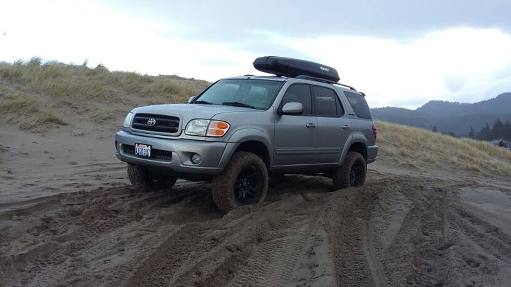 17 best images about toyota sequoia on pinterest runners running and explain why