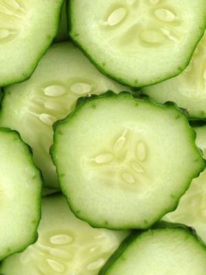Le concombre pour repousser les guêpes : Ces astuces et remèdes pour lutter…