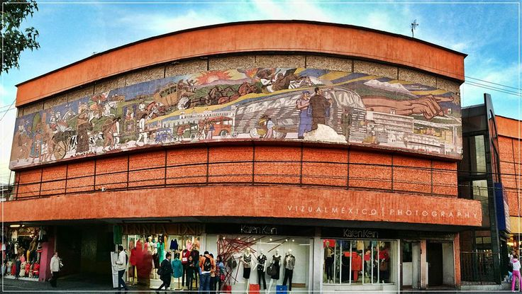 52 best images about toluca y metepec on pinterest for Mural de prepa 1 toluca