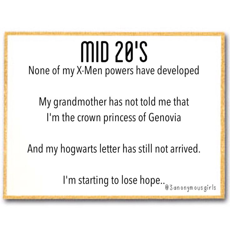 I'm highly disappointed in reality. #quarterlifecrisis #girlproblems #birthdays #xmen #princessdiaries #harrypotter