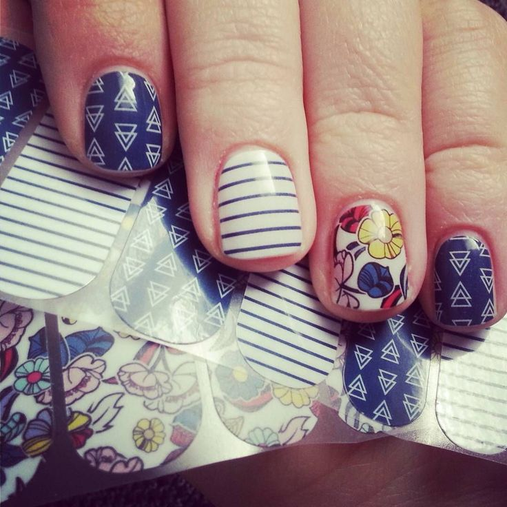 295 best Jamberry Nails images on Pinterest | Jamberry nail wraps ...