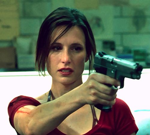 SAW III - Shawnee Smith Photo (33004735) - Fanpop
