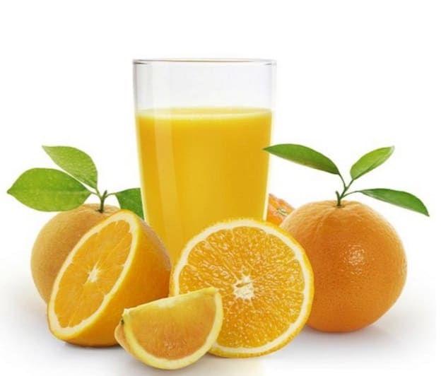 Fruit Juice Image Orange