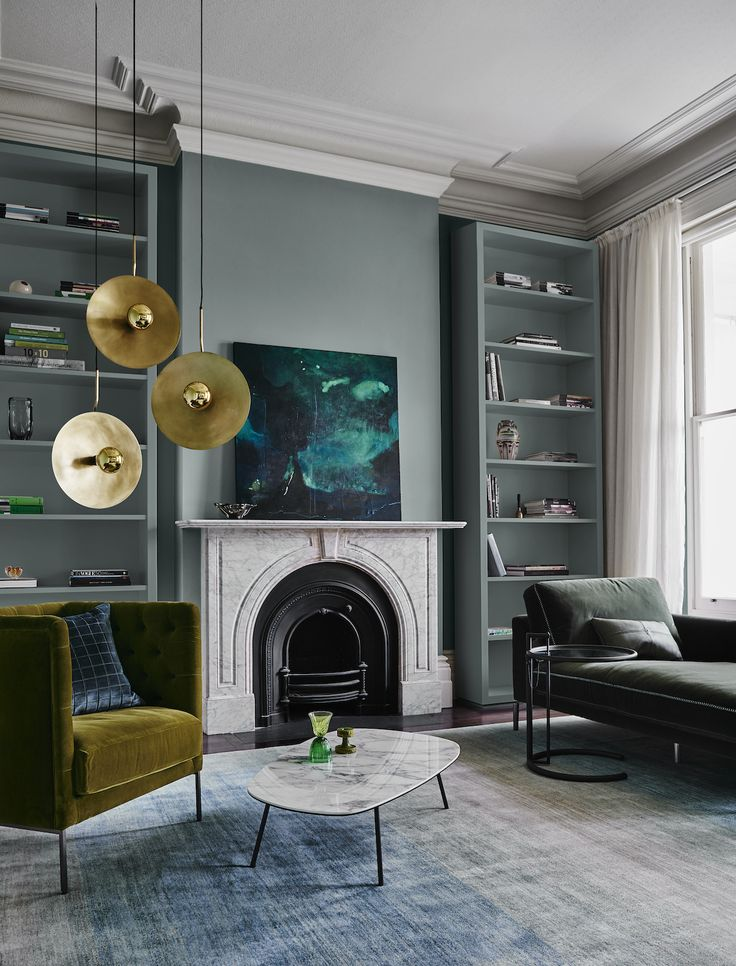 Dulux Colour Trends 2018 #Interiors #Design #Colour
