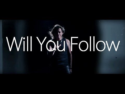 Danger Angel - Will You Follow (Official Video) HD