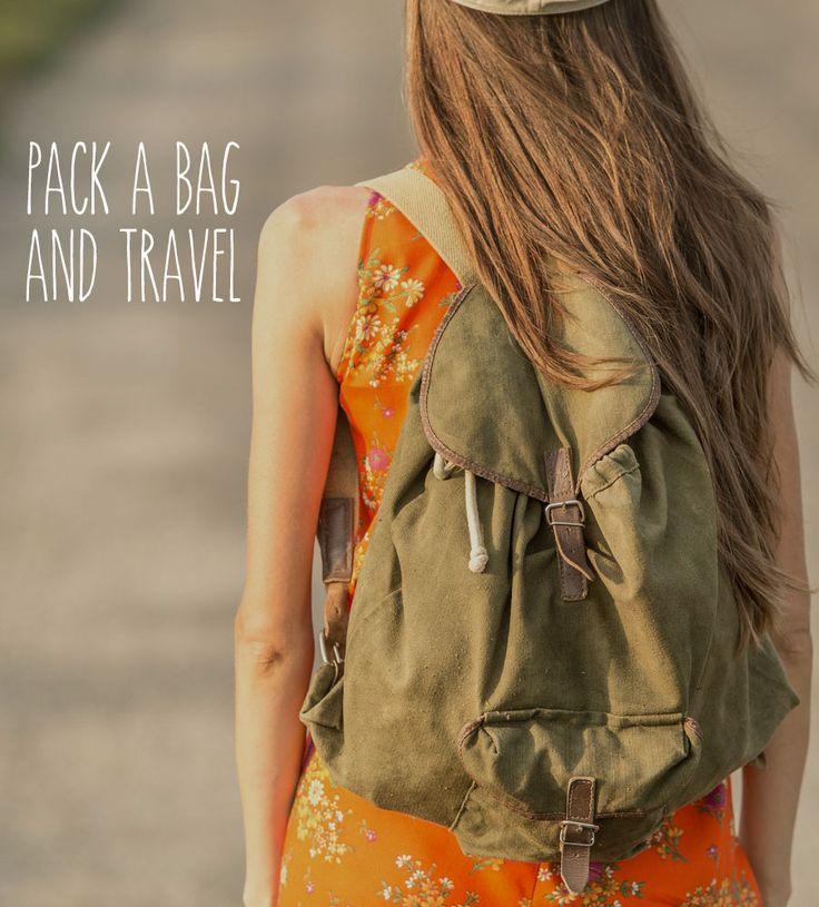 Pack a bag and travel. #travel #sightseeing #citybreak